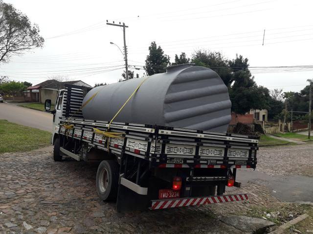 Suaper PROMOÇÃO Tanque de armazenamento para todas as finalidades. melhor preço do Brasil
