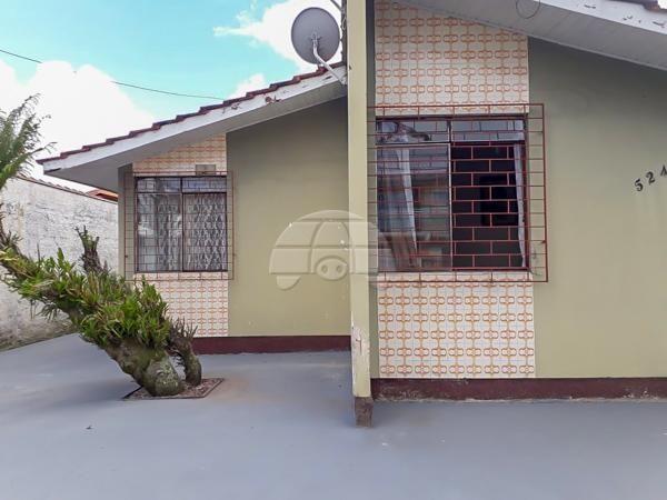 Casa à venda com 3 dormitórios em Atuba, Pinhais cod:152900 - Foto 2