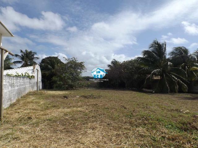 Loteamento/condomínio à venda em Guarajuba, Guarajuba (camaçari) cod:118 - Foto 2