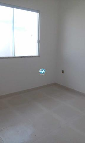 Casa `a venda no Condomínio Canto de Arembepe em , Arembepe (camaçari) cod:100 - Foto 9