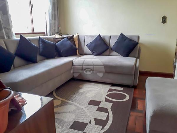 Casa à venda com 3 dormitórios em Atuba, Pinhais cod:152900 - Foto 3