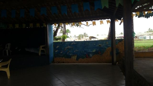 Bar Restaurante c/2.000 m² de área, na Orlinha da Coroa do Meio - Praia de Atalaia - Foto 8