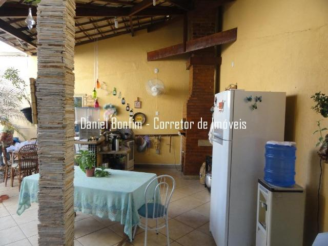Casa lote inteiro e piscina no bairro Grã-Duquesa - Foto 9