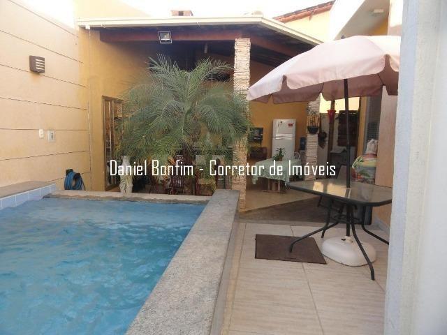 Casa lote inteiro e piscina no bairro Grã-Duquesa - Foto 17
