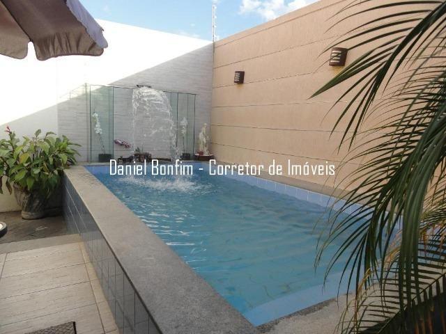 Casa lote inteiro e piscina no bairro Grã-Duquesa - Foto 14