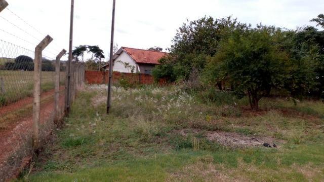 Chácara com área de 2.000m² à 15 km do centro de Ourinhos SP - Foto 18