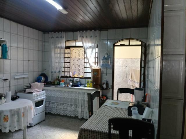 Casa QNP 20 P sul ótima casa so avista. ac carro - Foto 3