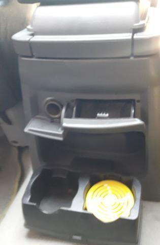 Hyundai Terracan 4x4 Automatica - 7 lugares - Teto Solar - Foto 19