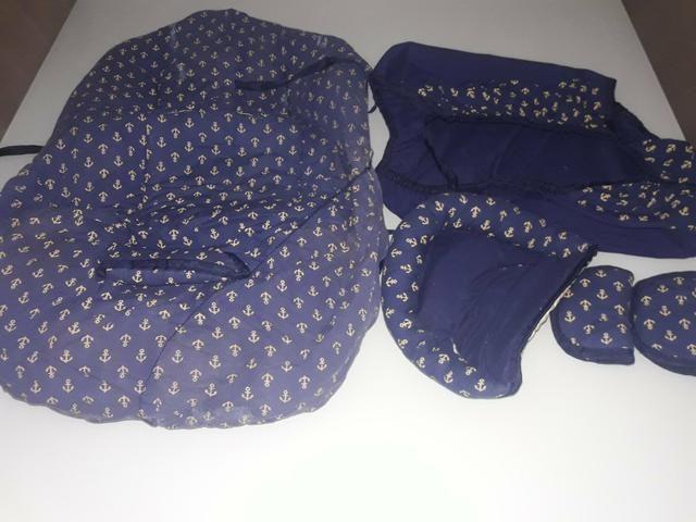 Conjunto de bolsas - Foto 2
