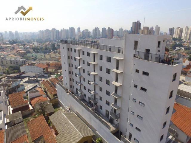 Apartamento com 2 dormitórios à venda, 54 m² por R$ 283.400 - Santa Maria - Santo André/SP - Foto 4