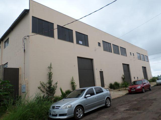 8340 | galpão/barracão para alugar em suburbana, cianorte - Foto 3