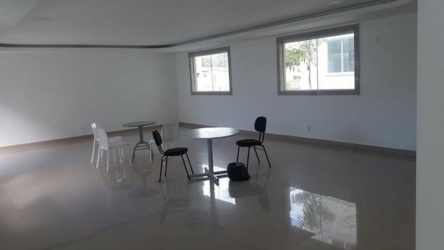 Aluguel de 2/4 novo no Parque Solar dos Coqueiros em Catu Abrantes - Foto 14