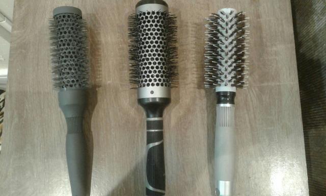 Escovas cabeleireiro(a)