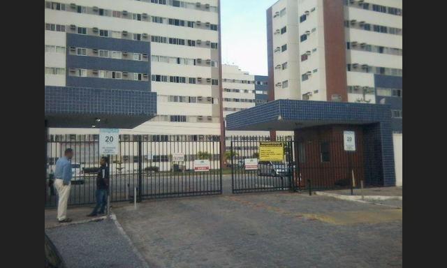 Apartamento, 2 quartos, andar térreo, nascente, Tabuleiro Do Martins, Maceió AL - Foto 14