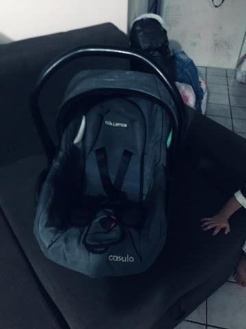 Vendo bebê conforto - Foto 2