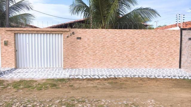 Casa em Luís Correia disponível para carnaval e Feriados