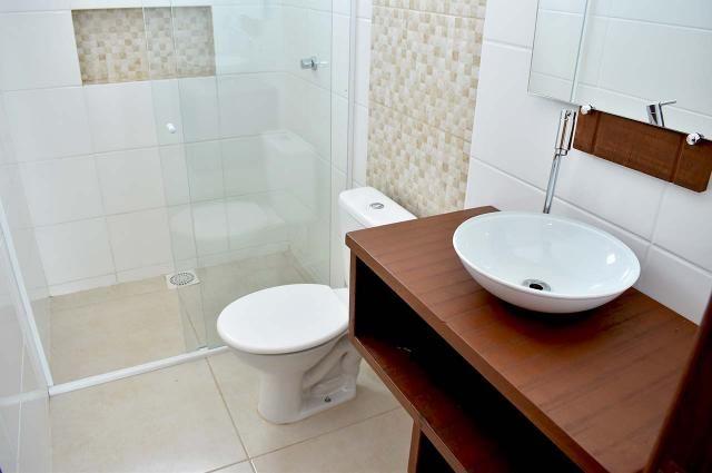 Apartamento para alugar com 2 dormitórios em Morro das pedras, Florianópolis cod:75093 - Foto 5
