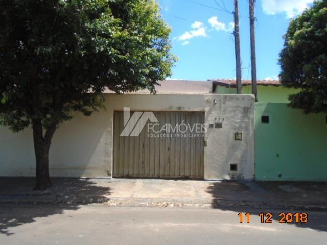 Casa à venda com 0 dormitórios em Jockey club, Barretos cod:343333