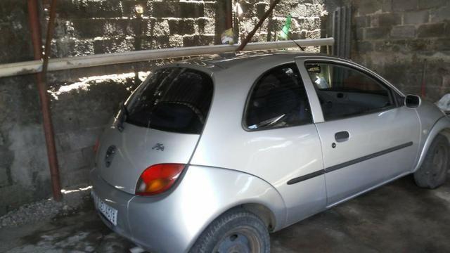Ford Ka - 2001