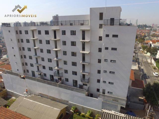 Apartamento com 2 dormitórios à venda, 54 m² por R$ 283.400 - Santa Maria - Santo André/SP - Foto 6