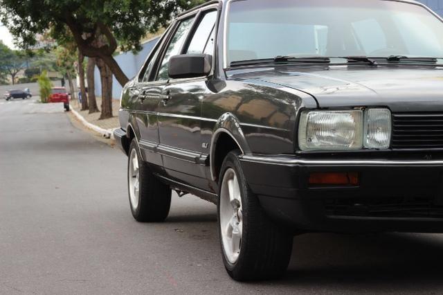 Volkswagen Santana GLS 2.0 - Foto 4