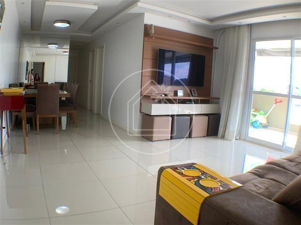 Apartamento à venda com 3 dormitórios em Pilares, Rio de janeiro cod:866424 - Foto 2