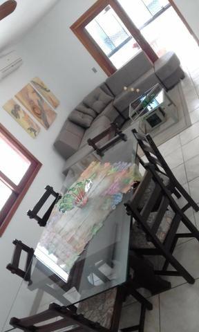 Apartamento confortável enorme e bem localizado- aluguel de temporada! Cel com Whats - Foto 3