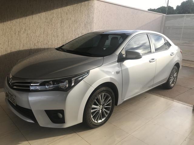 Toyota Corolla XEi - Foto 3