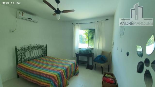 Casa em condomínio para venda em salvador, piatã, 4 dormitórios, 4 suítes, 5 banheiros, 4  - Foto 14
