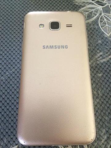 Samsung j3 dourado - Foto 2