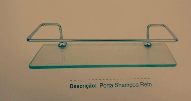 Porta shampoo 36,00