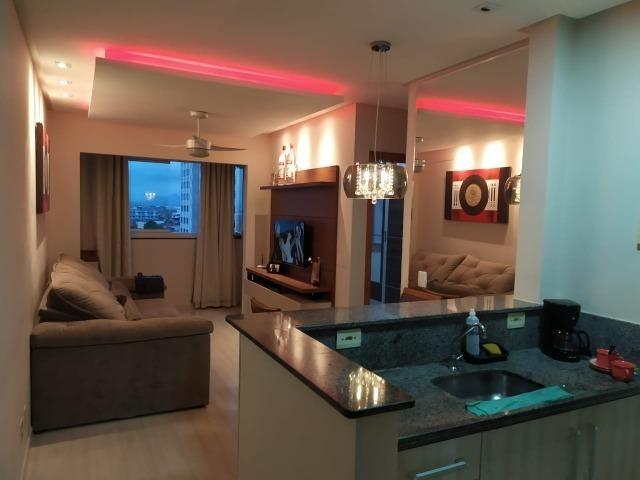 FM - Apartamento no condomínio Riviera 2 quartos com suíte / próximo à Vitória - Foto 9