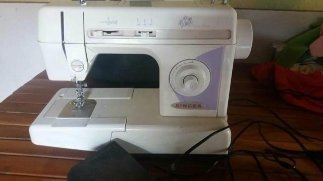 Maquina costura - Foto 2