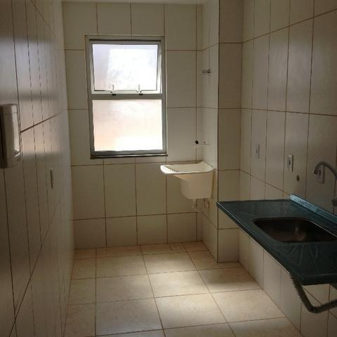Apartamento Valparaíso GO, 2 quartos - Foto 4