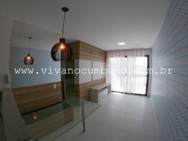Apartamento no condomínio VG Sun Cumbuco Semi mobiliado - Foto 6