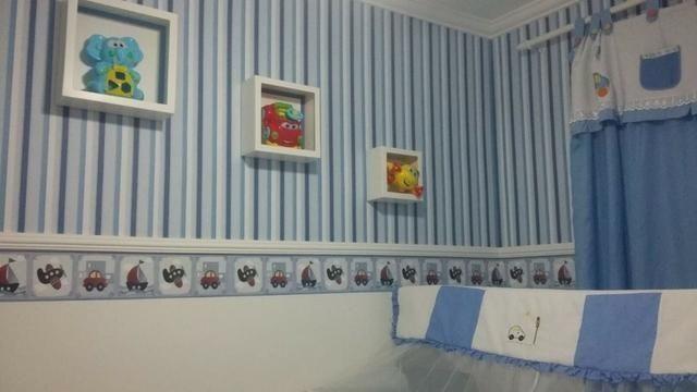 Lindo apartamento de 2 quartos Jardim Limoeiro! cod 3040