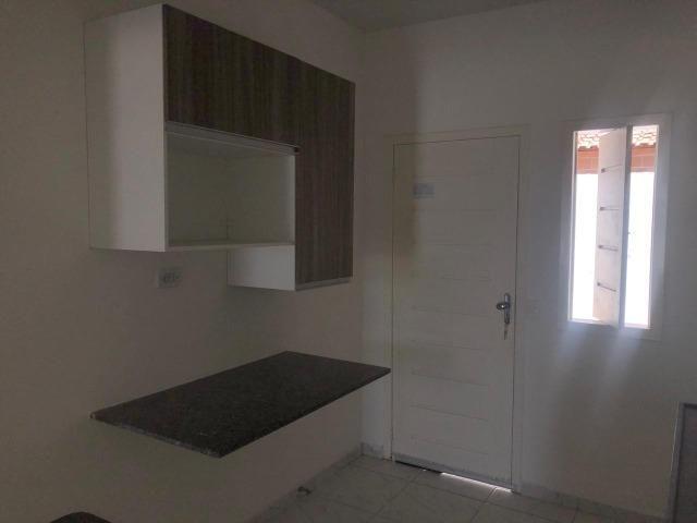 Aluga-se Casa 2/4 no Condomínio Alto da Bela Vista. Mossoró-RN - Foto 12