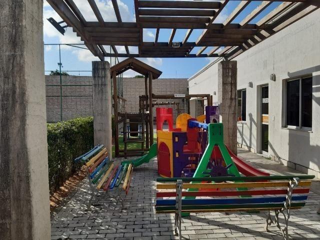 Spazzio Nimbus; projetados; 3/4, sendo 1 suíte; 67m²; térreo; Av. Abel Cabral - Foto 16