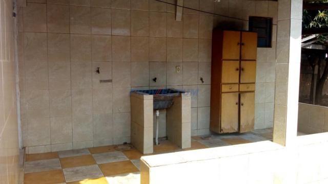 Casa à venda com 3 dormitórios em Chácaras assay, Hortolândia cod:CA271712 - Foto 9