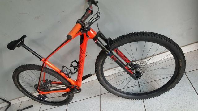 Bike Specialized Ht Wc StumpJumper - Foto 4