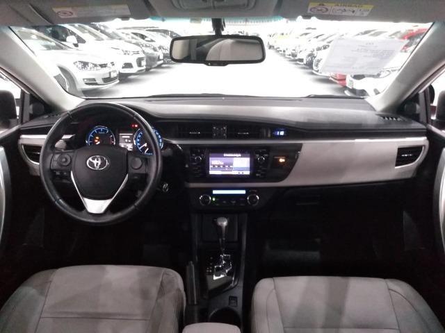 Corolla XEI 2015 - Foto 8