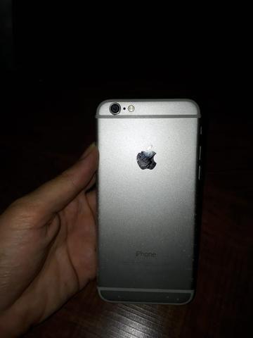 IPhone 6 16gb - LEIA A DESCRIÇÃO - Foto 2