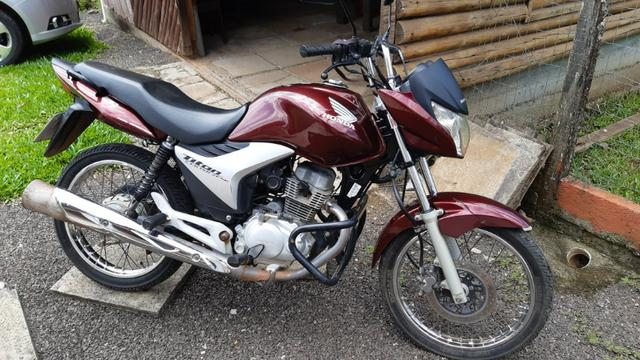 Honda cg 150 Titan ESD - Foto 8
