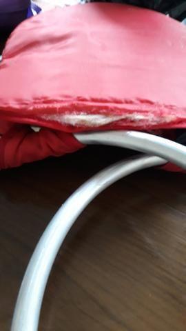 Cadeira para alimentação/ cadeirão - Foto 2