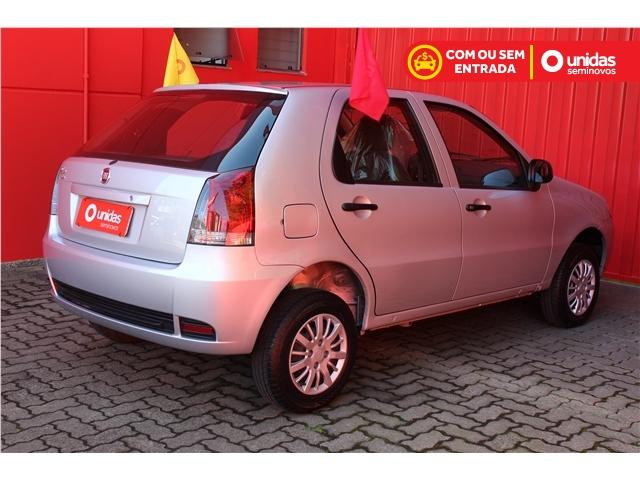 Fiat Palio 1.0 mpi fire 8v flex 4p manual - Foto 5