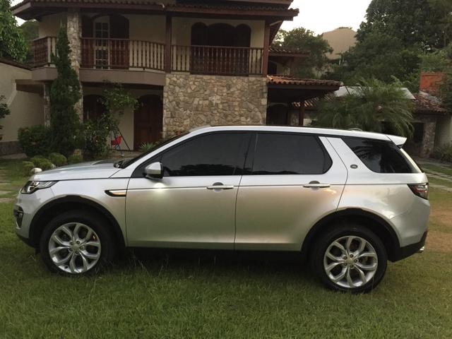 Discovery Sport HSE 5L 16 - Foto 3