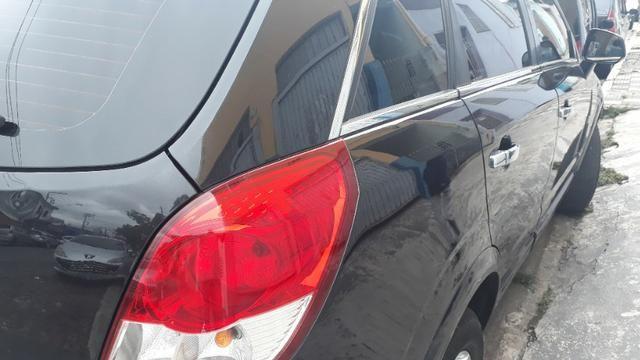 Chevrolet Captiva Sport 2.4 Aut 4 Cilindros - Foto 14