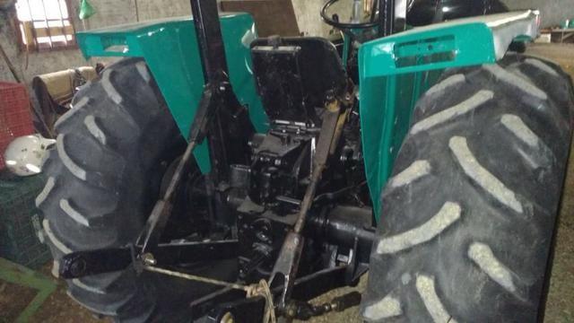 Trator Agrale BX 60 - Foto 6