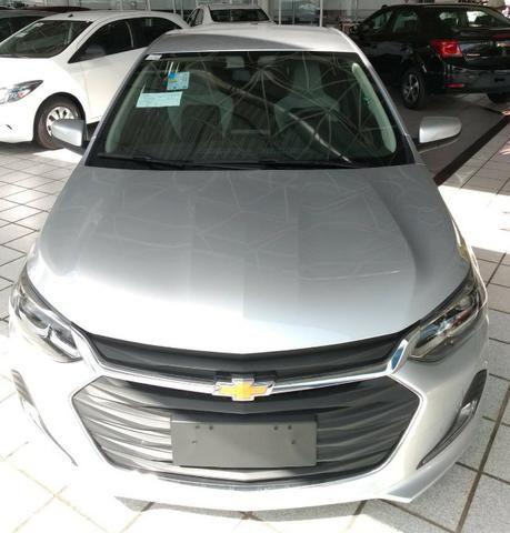 Chevrolet Onix Plus Premier I - Motor 1.0 Turbo - Aut