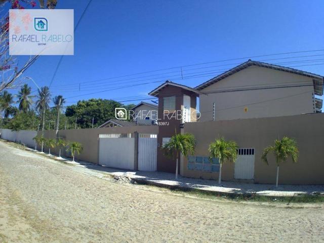 Casa duplex em condomínio no Eusébio - Foto 2